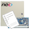 DSC PowerSeries Neo HS2064 Alarm Monitoring Form