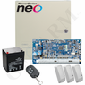DSC PowerSeries NEO Hybrid Security Systems