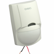DSC Hardwired Security Products