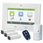 DSC Wireless Security Systems
