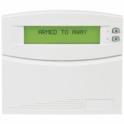 GE Fixed-English Wired Alarm Keypads