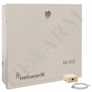 GE NetworX NX-6 VoIP & Phone Line Security System