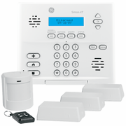GE Simon XT Wireless Security Systems