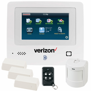 GE Simon XTi-5 Cellular CDMA Wireless Security System (for Verizon Network)