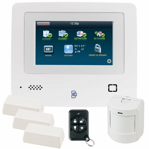 Ge Interlogix Simon Xti 5 Landline Wireless Security System