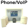 GE Simon XTi VoIP & Phone Line Wireless Security System
