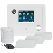 GE Simon XTi Wireless Security Systems