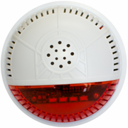 GE Wireless Alarm Sirens