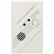 GE Wireless Carbon Monoxide Detectors