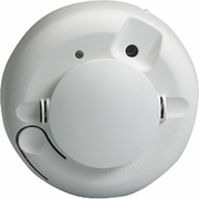 GE Wireless Smoke & Heat Detectors