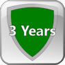 GeoArm 3-Years Burglary Alarm Monitoring Services