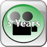GeoArm 3-Years Video Alarm Monitoring Services