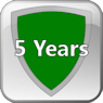 GeoArm 5-Years Burglary Alarm Monitoring Services