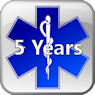 GeoArm 5-Years Medical Alarm Monitoring Services