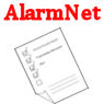 Honeywell AlarmNet WiFi Alarm Monitoring Form