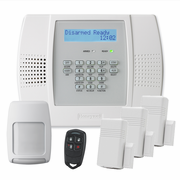 Honeywell LYNX Plus Wireless Security Systems