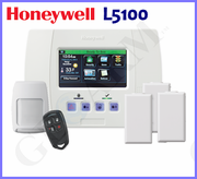 Honeywell LYNX Touch 5100 Wireless Security Systems