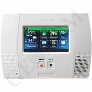 Honeywell LYNX Touch L5200 Wireless Security Systems