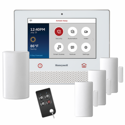 Honeywell LYRIC Wireless Security Systems