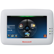 Honeywell Wired Alarm Keypads