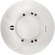 Honeywell Wired Smoke & Heat Detectors
