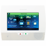 Honeywell Wireless Alarm Control Panels