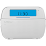 HS2ICN - DSC Icon LCD Hardwired Alarm Keypad (for PowerSeries Neo Control Panel)