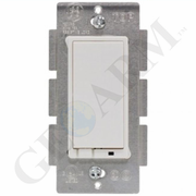 Interlogix Z-Wave Wireless Light Control Dimmer Module (IS-ZW-DS-1)