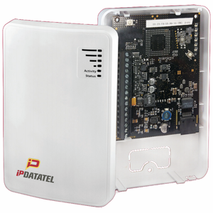 IPD-BAT-WIFI - IpDatatel WiFi Alarm Transceiver