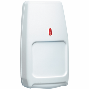 IS25100TC - Honeywell Intellisense Long Range Motion Detector
