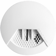 ISD601 - Videofied Wireless Smoke Detector