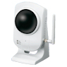 ISVWLCAMPT - NAPCO Wireless Indoor Pan/Tilt IP Security Camera