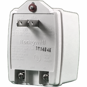 K10145WH-1 - Honeywell Power Transformer w/Ground (for LYNX Plus L3000 Control Panel)