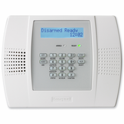 L3000 - Honeywell LYNX Plus Wireless Alarm Control Panel