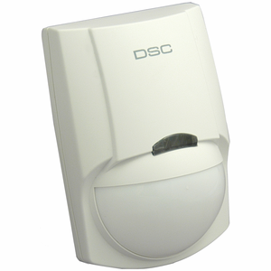 LC-100-PI - DSC Motion Detector w/Pet Immunity to 55 lbs.