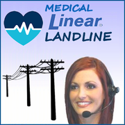 Linear Medical Monitoring Service