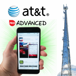 Napco Cellular Interactive Advanced Level Alarm Monitoring Services for AT&T