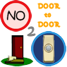 No Door-to-Door Sales