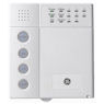 NX-1208E - GE NetworX 8-Zone LED Alarm Keypad w/Door Cover & Night Feature