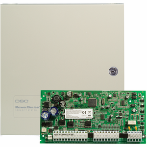 PC1616 - DSC PowerSeries Control Panel (6-16 Zones)