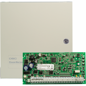 PC1864 - DSC PowerSeries Control Panel (8-64 Zones)