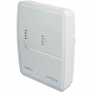 PC9155 - DSC Alexor Wireless Alarm Control Panel