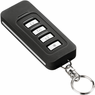 PG9929 - DSC Wireless PowerG 4-Button Alarm Keyfob (for PowerSeries Neo Control Panel)