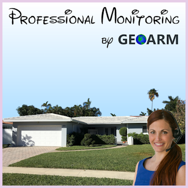 Professional Home Alarm Monitoring