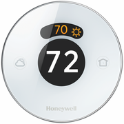 QC-TH8WF5018 - Honeywell LYRIC Wifi-Enabled Smart Thermostat