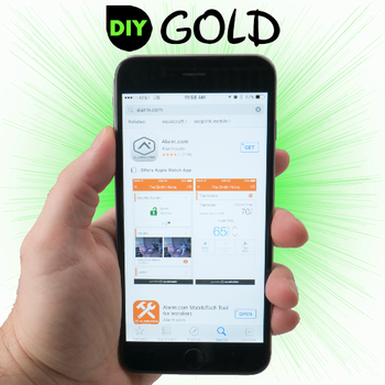 Qolsys Commercial Cellular Gold Level DIY Alarm.com Monitoring Services