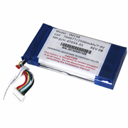Qolsys IQ Control Panel Alarm Battery (QS-QR0018-840)