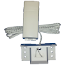 Qolsys IQ Wireless Flood Sensor (QS-5500-P01)