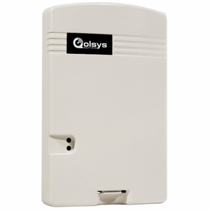 Qolsys IQ Wireless HT Alarm Translator for 345 MHz Devices (QS-8130-840)
