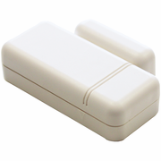 Qolsys IQ Wireless White Mini-Door and Window Contact (QS-1115-840)